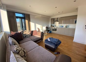 Thumbnail 2 bed flat to rent in Fairmeadow, Maidstone