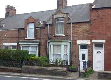 Thumbnail 2 bed terraced house for sale in Milburn Terrace, Shiney Row, Houghton Le Spring