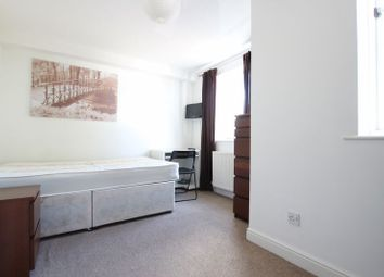 Thumbnail Room to rent in Mudchute, London