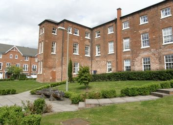 Thumbnail 1 bed flat to rent in Haycock House, Cross Houses, Nr Shrewsbury, Shropshire