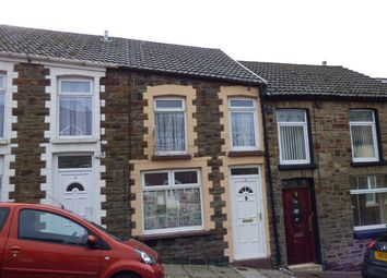Thumbnail 2 bed terraced house for sale in Alexandra Road, Pontycymmer