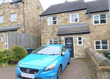 3 bed terraced house for sale in Pepper Hill Lea, Off Damens Lane, Keighley BD22
