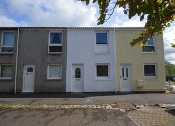 Thumbnail 3 bed town house for sale in Greenrigg Road, Cumbernauld, North Lanarkshire