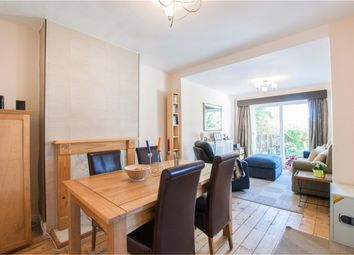 Thumbnail 4 bedroom end terrace house for sale in Brocks Drive, Sutton, Surrey