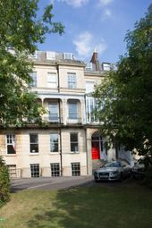 Thumbnail 1 bed flat to rent in Flat 8, 23 Lansdown Place, Cheltenham