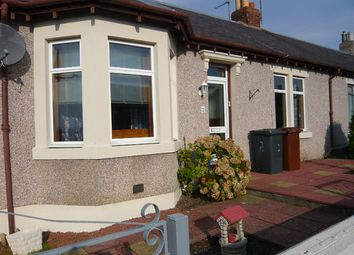 Thumbnail 2 bed semi-detached bungalow to rent in Seventh Street, Newtongrange