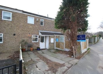 Thumbnail 3 bed terraced house for sale in Willow Garth Avenue, Leeds