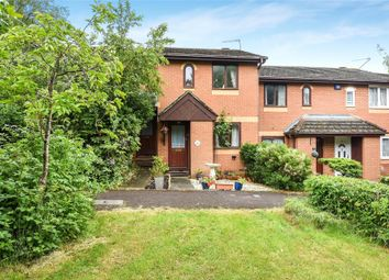Thumbnail 2 bed terraced house to rent in Ormathwaites Corner, Warfield, Berkshire