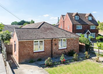 Thumbnail 4 bed detached bungalow for sale in Church Road, Paddock Wood, Tonbridge