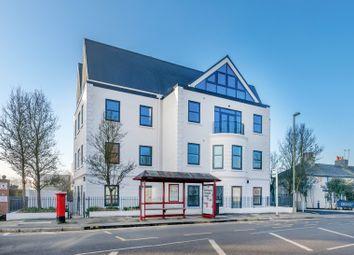 Thumbnail 1 bedroom flat to rent in 120 Bridge Road, Chertsey