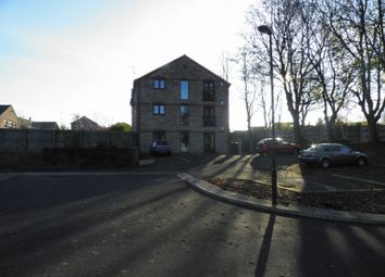 Thumbnail 2 bed flat to rent in Old School Court, Heage, Belper, Derbyshire