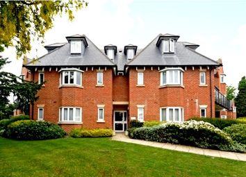Thumbnail 2 bed flat to rent in Windsor House, Pynnacles Close, Stanmore, London