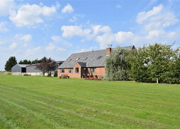 Thumbnail 7 bedroom detached house for sale in Sowerby Road, Sowerby, Preston