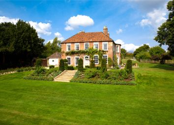 Thumbnail 7 bed detached house for sale in Newton Toney, Salisbury, Wiltshire