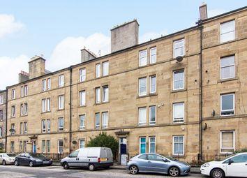 Thumbnail 1 bed flat for sale in Westfield Road, Gorgie, Edinburgh
