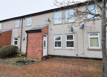 Thumbnail 2 bed flat to rent in Phoenix Court, Morpeth