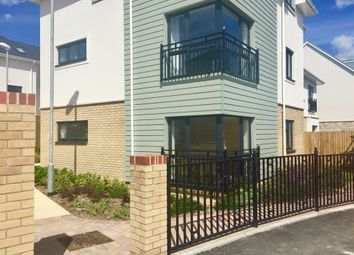 Thumbnail 1 bed flat for sale in Holzwickede Court, Weymouth