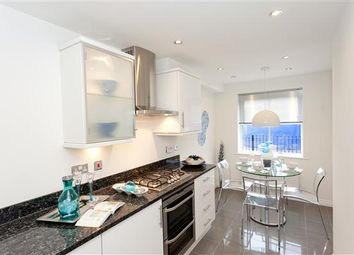 Thumbnail 2 bed property for sale in Tailor Close, Andover