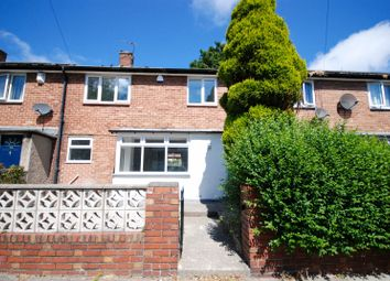 3 bed terraced house for sale in Redesdale Grove, North Shields NE29
