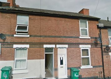 3 bed terraced house to rent in Cromer Road, Nottingham NG3