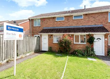 Thumbnail 1 bedroom semi-detached house for sale in Appelford Close, Thatcham, Berkshire