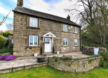 Thumbnail 4 bed detached house to rent in Sydnope Hill, Two Dales, Matlock, Derbyshire