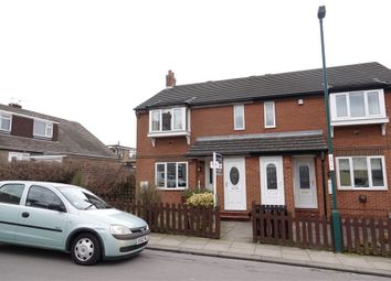 Thumbnail 1 bed maisonette for sale in California Road, Eston, Middlesbrough
