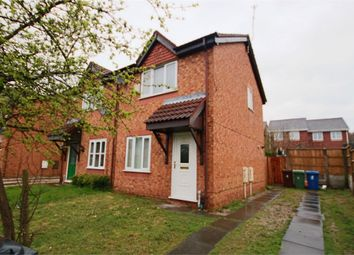 Thumbnail 2 bed detached house for sale in Rainbow Drive, Atherton, Manchester, Lancashire