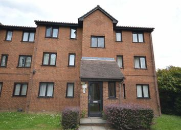 Thumbnail 1 bed flat for sale in Pempath Place, Wembley, Middx