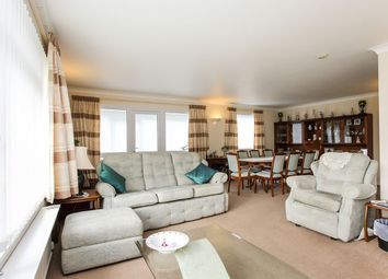 Thumbnail 3 bed bungalow for sale in Grange Way, Sandbach