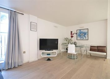 Thumbnail 1 bed property to rent in Craven Street, London