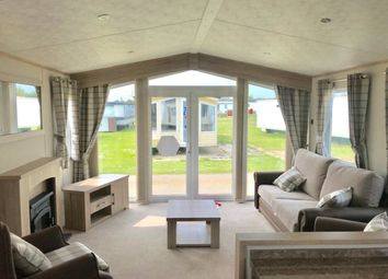 Thumbnail 2 bed lodge for sale in Dovercourt Haven Caravan Park, Low Road, Harwich