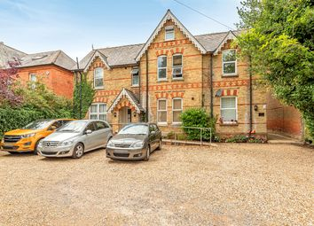 1 bed flat for sale in Cliddesden Road, Fairfields, Basingstoke RG21
