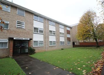Thumbnail 2 bed flat for sale in Wimbourne Court, 15 Harewood Road, South Croydon