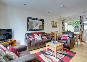 Thumbnail 2 bed terraced house to rent in Medina Place, Hove