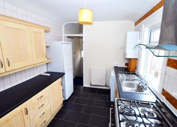 Thumbnail 1 bed flat to rent in Coniston Avenue, West Jesmond, Newcastle Upon Tyne
