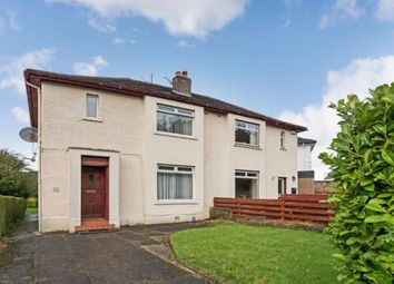 3 bed semi-detached house for sale in Endrick Drive, Paisley, Renfrewshire PA1