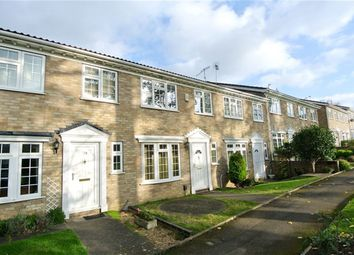 Thumbnail 3 bed property to rent in Hillcrest, Weybridge