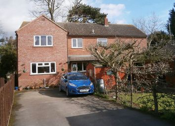 Thumbnail 6 bed detached house for sale in Old Tewkesbury Road, Norton, Gloucester