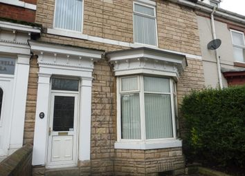 Thumbnail 5 bed terraced house for sale in St. Anns Road, Rotherham