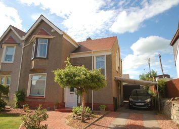 Thumbnail 3 bed semi-detached house for sale in St. Leonard Street, Lanark