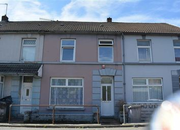 Thumbnail 3 bed terraced house to rent in Cardiff Road, Aberdare, Rhondda Cynon Taff