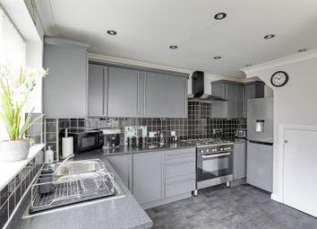 Thumbnail 3 bedroom semi-detached house for sale in Forge Road, Milton Regis, Sittingbourne