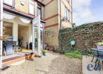 Thumbnail 2 bed terraced house for sale in Codling Close, London