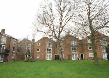 Thumbnail 2 bed flat for sale in Upton Road, Bidston, Wirral