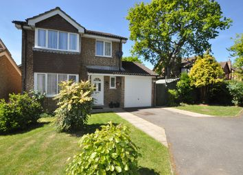 4 bed detached house for sale in Fontwell Avenue, Bexhill-On-Sea TN39