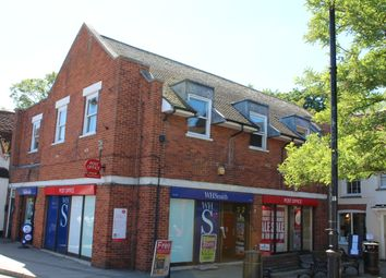 Thumbnail 2 bed flat to rent in High Street, Halstead