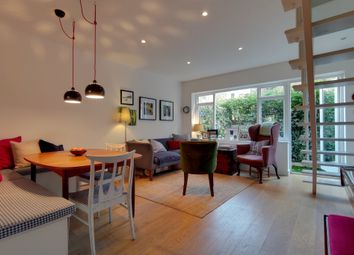 Thumbnail 3 bed end terrace house for sale in Vauxhall Walk, London
