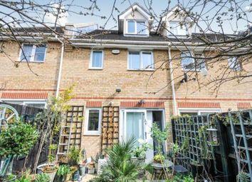 Thumbnail 3 bedroom terraced house for sale in Oaklands Court, Graveney Grove, Penge, London