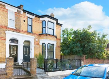 Thumbnail 2 bed flat for sale in Muston Road, London